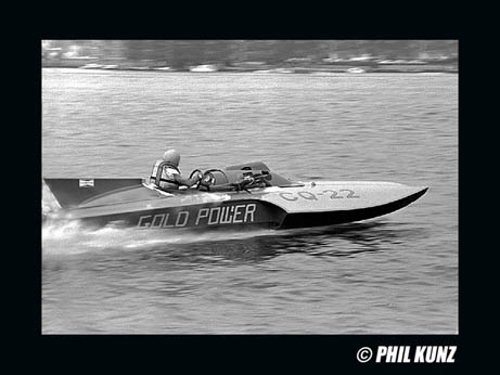 Vintage Inboard class - Part 2